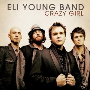 crazy girl and eli young band image
