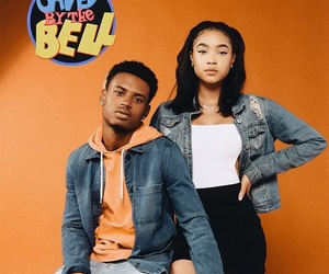 goals, melanin, and save by the bell image