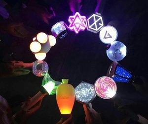 2PM, exo, and kpop image