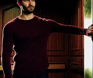 derek hale, teen wolf, and tyler hoechlin image