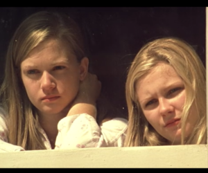 the virgin suicides, film, and girls image