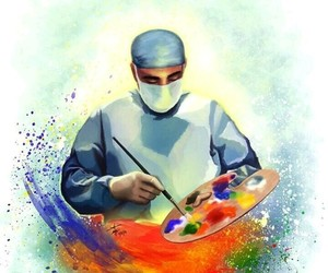 medicine, Dream, and art image