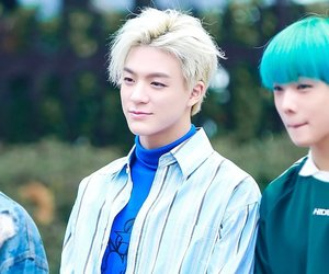 jeno and nct dream image