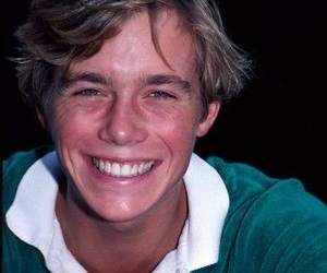 Hot, young, and christopher atkins image