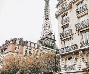 paris, city, and theme image