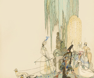 art and kay nielsen image