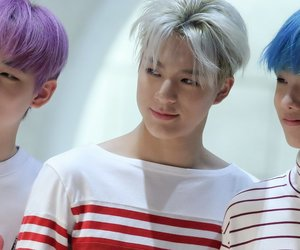 jeno, nct dream, and asian image