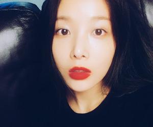 kpop, wonder girls, and kim yubin image