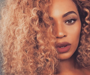 beyoncé, beauty, and hair image