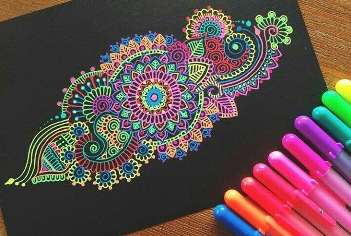 art and mandala image