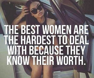 quotes, woman, and girls image
