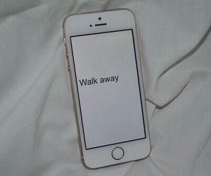 white, iphone, and grunge image