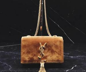 bags, luxury, and purses image