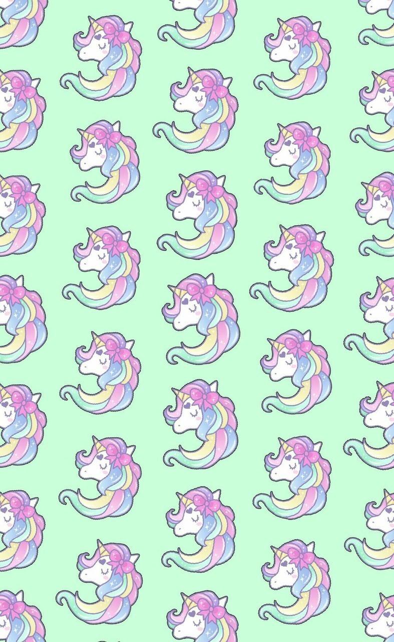 Wallpaper unicorn shared by Sabdi V. on ...