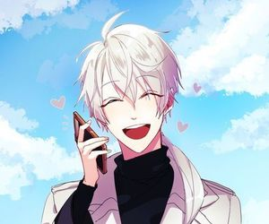 zen and mystic messenger image