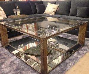 coffee table, design, and fall image