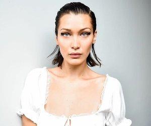 fashion show, make up, and New York Fashion Week image