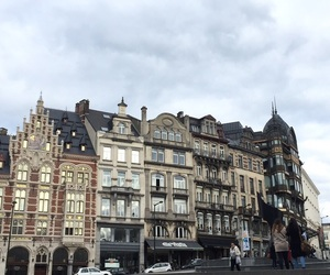 beautiful, belgium, and brussels image