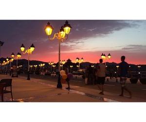 beautiful, lights, and morocco image