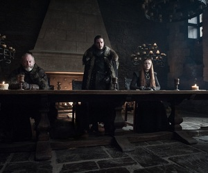 got, winter is coming, and game of thrones image