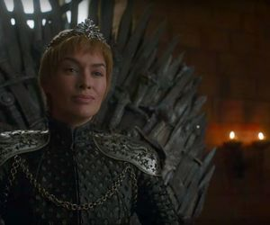 lena headey, game of thrones, and jamie lannister image