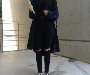 aesthetic, fashion, and girls image