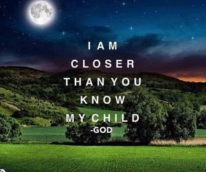 god, amen, and jesus image