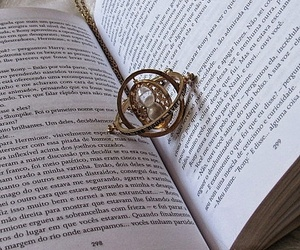 livros, books, and harrypotter image