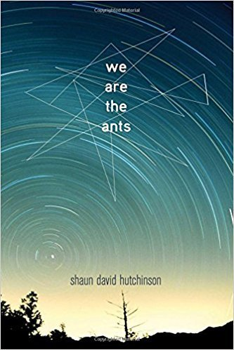 book and we are the ants image