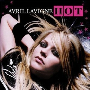 Avril Lavigne, Hot, and the best damn thing image