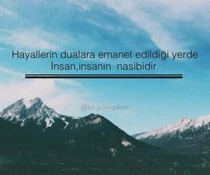 türkçe sözler, alinti, and buzdaginsairi image