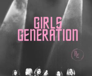 backround, girls generation, and kpop image
