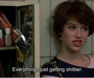 quotes, sixteen candles, and grunge image