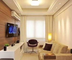 apartment, architecture, and decoration image