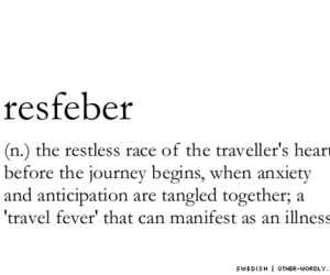 quote, travel, and words image