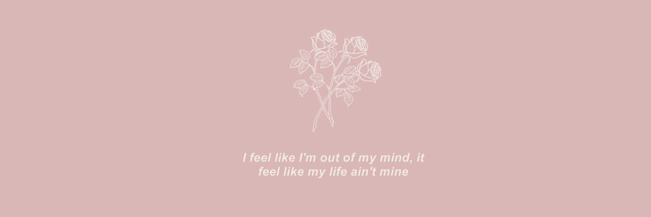 header, pink, and tumblr image