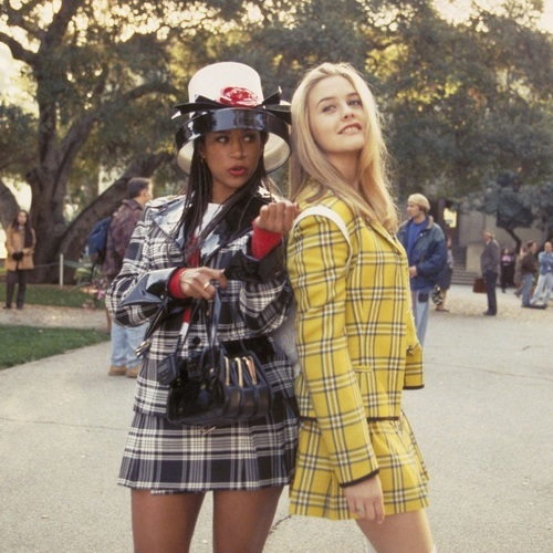 article, Clueless, and naomi and ely image