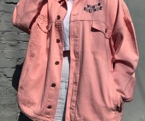 pink, fashion, and aesthetic image