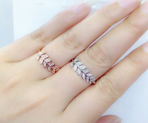 cute, accessories, and jewelry image