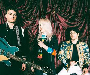 band, hayleywilliams, and zacfarro image