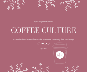 article, coffee, and fashion image