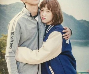 lee sung kyung and nam joo hyuk image