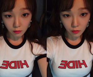 kpop, OMG, and seunghee image