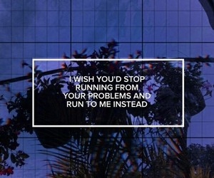 quotes, purple, and aesthetic image