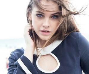 girl, photoshoot, and model image