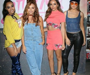 girls and little mix image