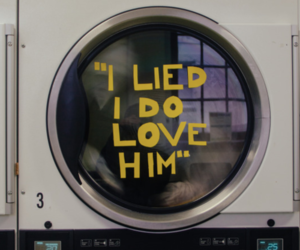love, quotes, and yellow image