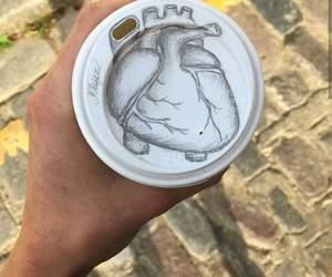 cafe, medicina, and estudiante de medicina image