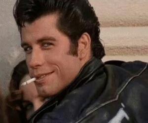 grease, John Travolta, and travolta image