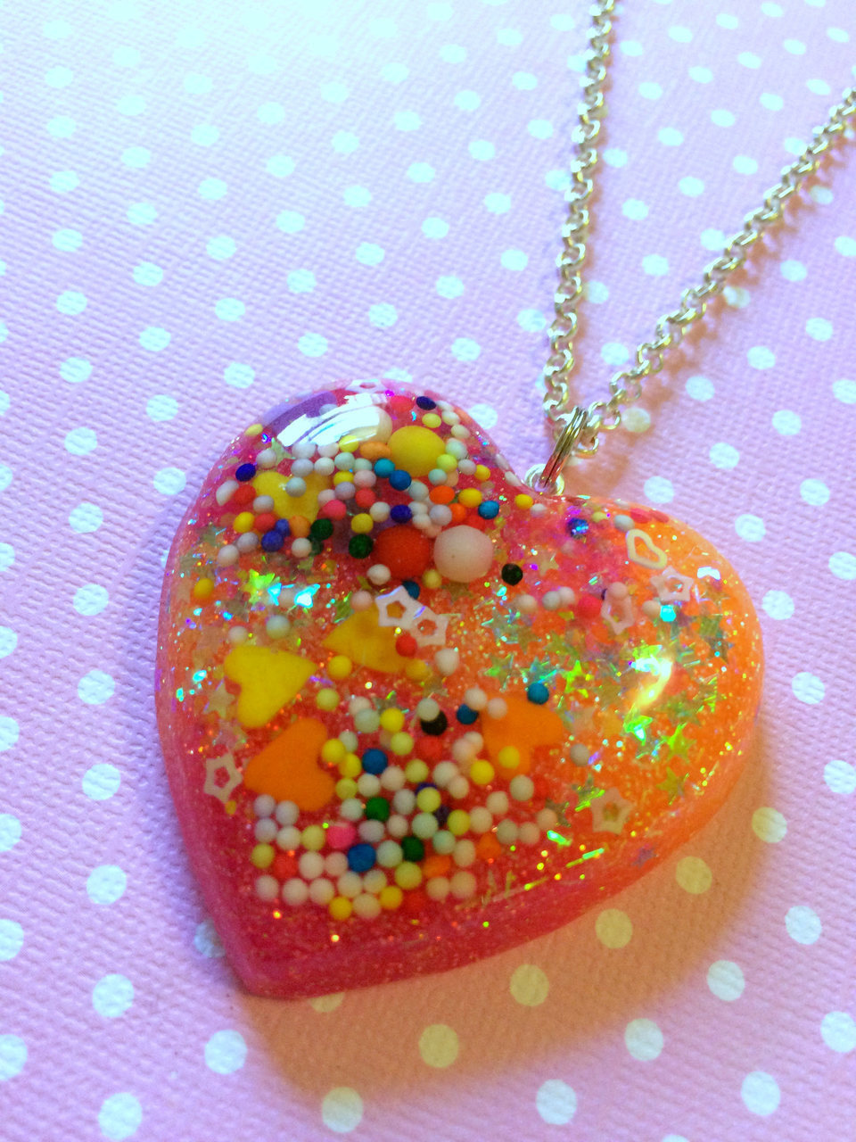 fairy kei, tropical jewelry, and etsy image
